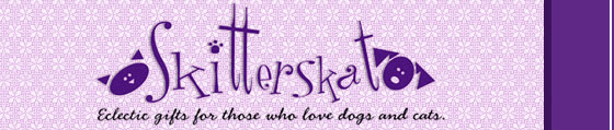Skitterskat - Eclectic Gifts for Those who Love Dogs & Cats!